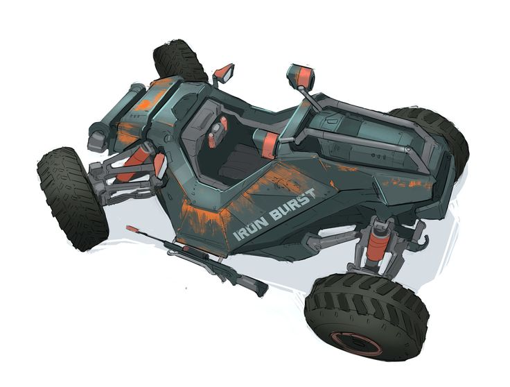 Selection of cruisers/ships/land-dwellers/off-roader personal sketches. Updated…