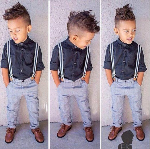 Little Gentleman 2 Pc Set