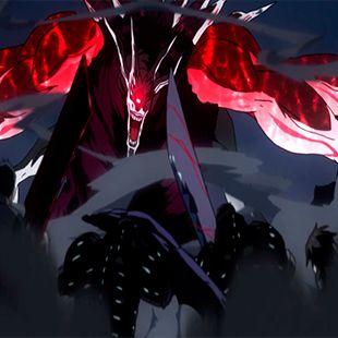 Tokio Ghoul serie anime primera temporada - redanimes
