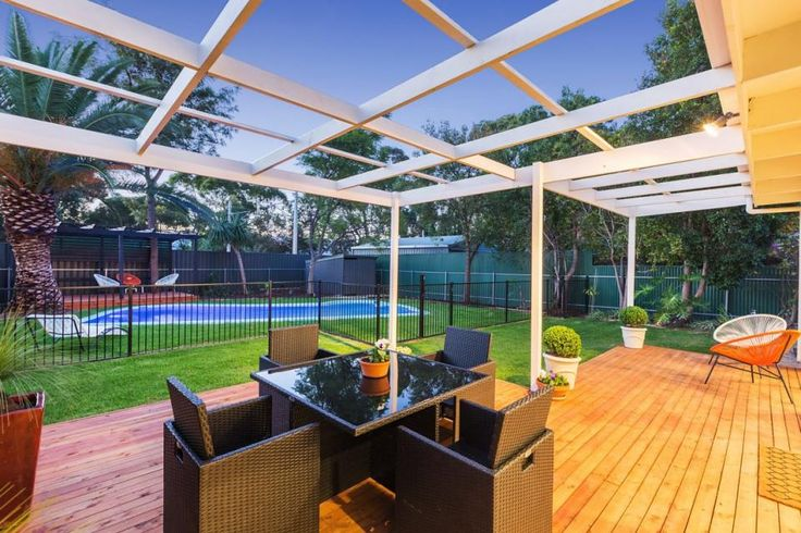 House Auction in Millswood - 36 Millswood Crescent, Millswood
