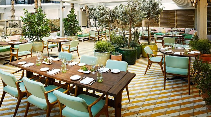 Miami Boutique Hotels | Thompson Miami Beach | Thompson Hotels | Eat And Drink