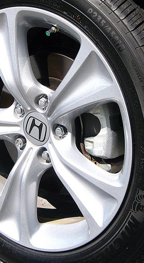 Nice Honda 2017 - 2011 Honda Accord Coupe EX-L V6 wheel... Check more at http://24cars.tk/my-desires/honda-2017-2011-honda-accord-coupe-ex-l-v6-wheel/