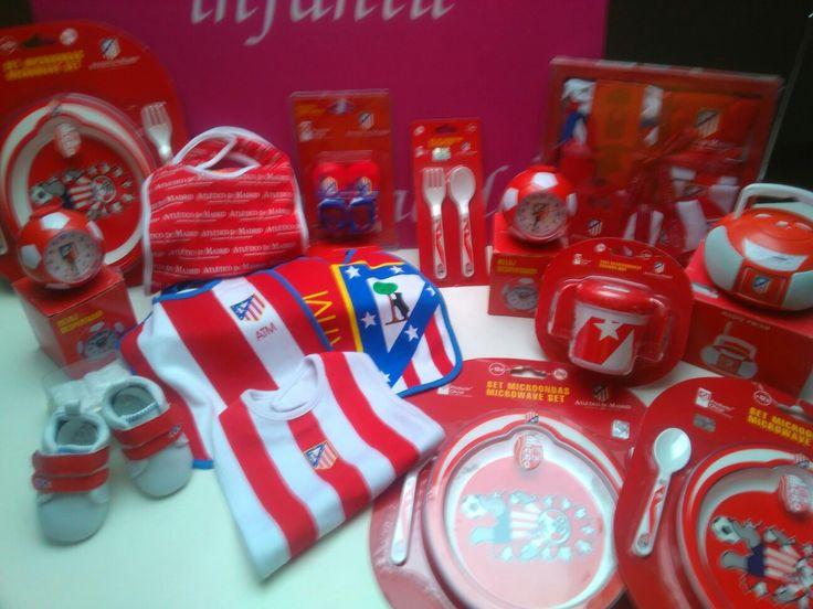 Productos Atletico de Madrid