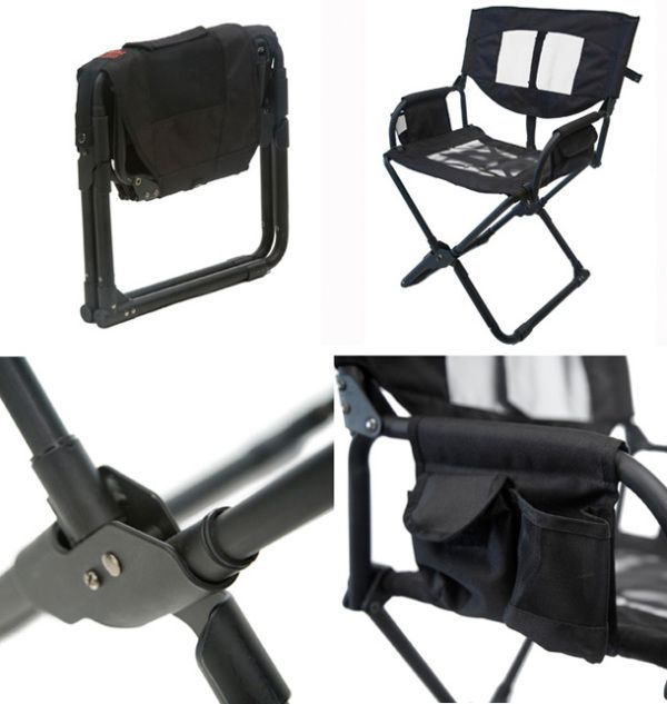 Front Runner Expander Chair • West County Explorers Club http://www.frontrunneroutfitters.com/Camping-Gear/FRONT-RUNNER-EXPANDER-CHAIR-p81.htm