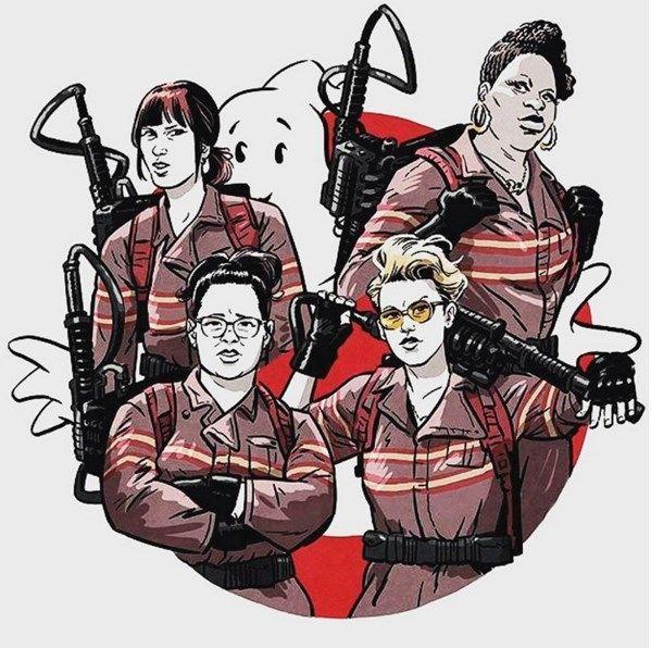'Ghostbusters 3' Release Date, Cast, Movie Plot: Michael Williams' Role…