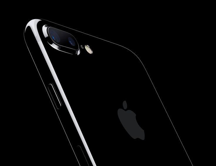 iPhone7 Plus 128GB – rosaguld - Apple (DK)