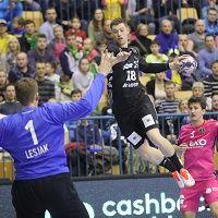 European Handball Federation - Flensburg easy, Kiel lucky as German sides take all points on Sunday / Article