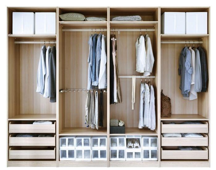 785 best Bedroom-wardrobe images on Pinterest Bedroom ideas - bao vestidor