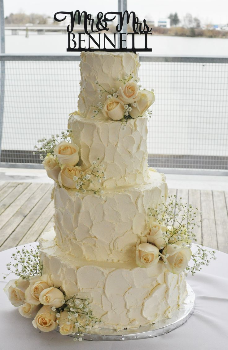 67 best Wedding Cakes images on Pinterest | Beautiful cakes, Pretty ...