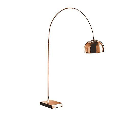 "Lampa podłogowa ""Salvador"", 33 x 145 x 187 cm"
