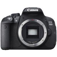 Canon EOS 700D DSLR Camera Body