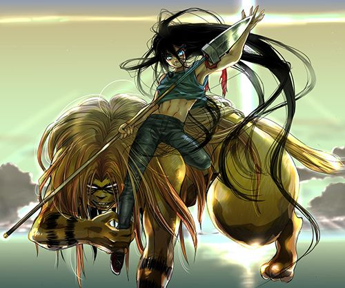 Ushio And Tora Bs: 17 Best Images About Ushio And Tora Collection On