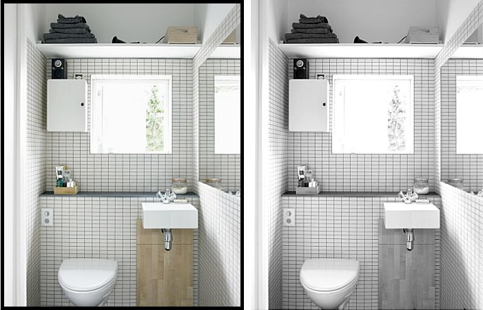 bathroom pic
