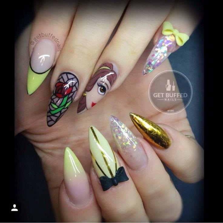 Belle nails