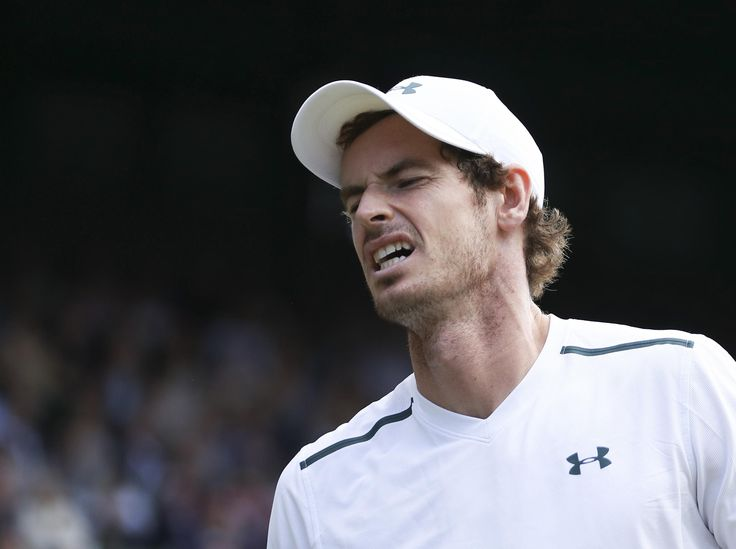 Andy Murray's Wimbledon defeat means he is now in danger of losing his World No 1 ranking to Novak Djokovic