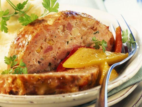Heerlijk kruidig vleesbroodje - Libelle Lekker!