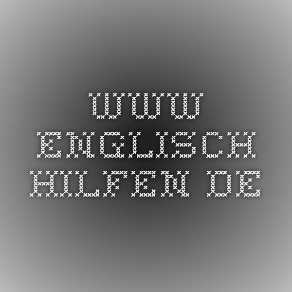 www.englisch-hilfen.de