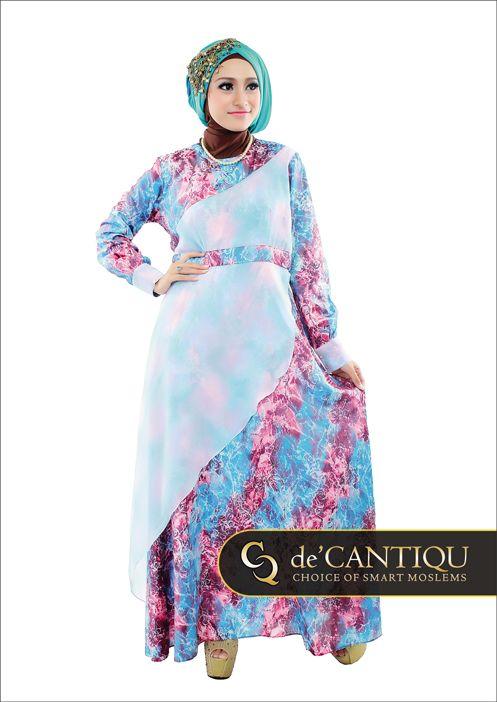 DRESS GHANIYA