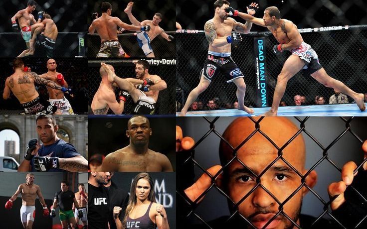 Top 10 Best UFC Fighters 2014 & 2015 Season - http://movietvtechgeeks.com/top-10-best-ufc-fighters-2014-2015-season/-2014 saw a lot of mayhem inside the Octagon and a bit of chaos outside of it as well thanks to the Jon Jones and Daniel Cormier brawl. Like each and every year careers were made and some faded into the abyss.