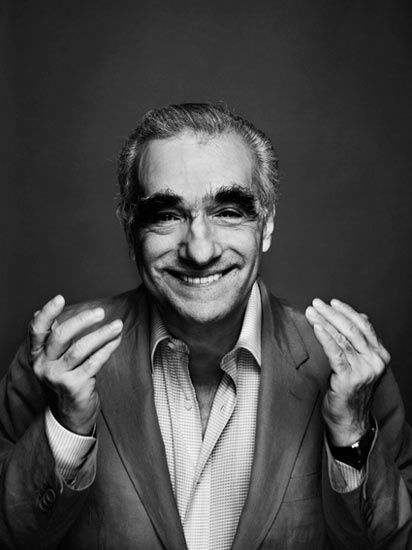 """Cinema is a matter of what's in the frame and what's out."" ~ Martin Scorsese"
