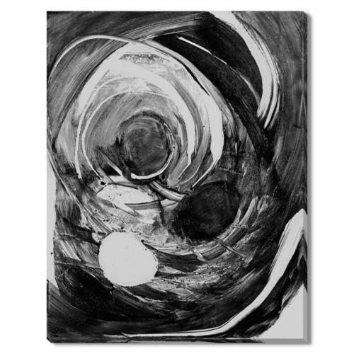 Tangled branches ii canvas gallery wrap kirklands · black white arttangledfine