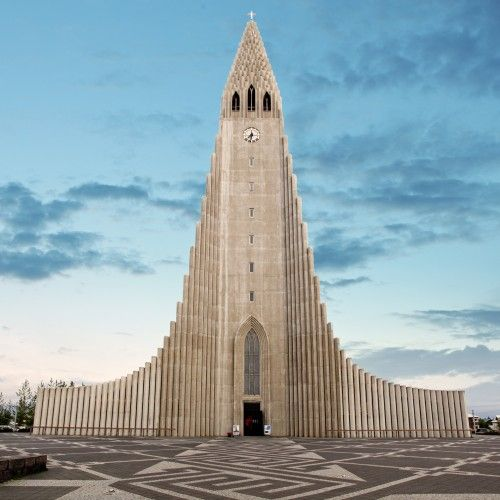 Luxury Guide of Reykjavik with lifestyle and shopping tips and a collection of the best luxury hotels and resorts!