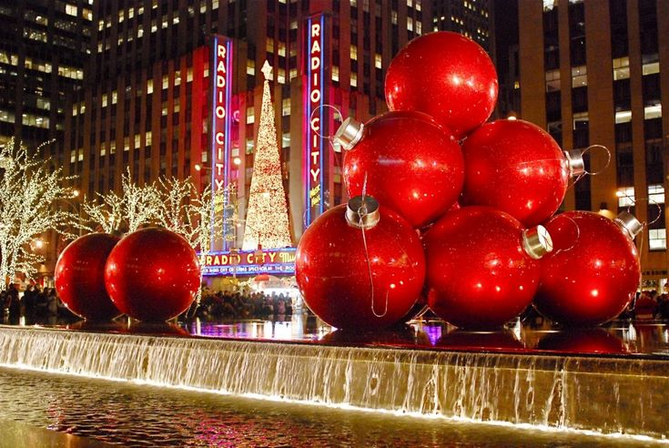 BLOG: NUEVA YORK…DÓNDE VER LAS MEJORES DECORACIONES NAVIDEÑAS - entrevinosyviajes