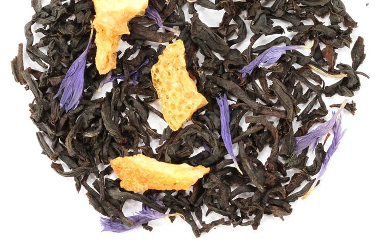Traditional blend of tangy Ceylon, flavored with bergamot (a citrus fruit). Zesty, citrus sweet, perfect with milk. Only $2