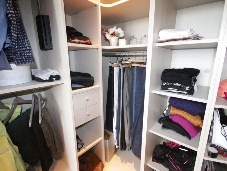 dressing angle with dressing mansarde. Black Bedroom Furniture Sets. Home Design Ideas