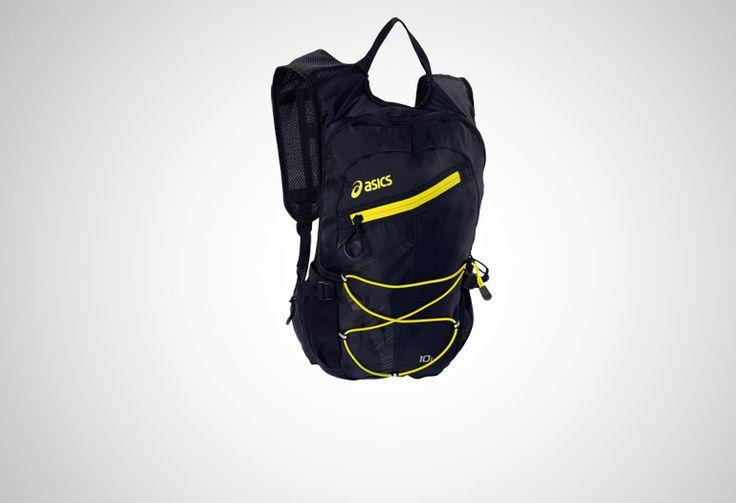 Asics Lightweight Running Backpack #Sklep_Biegacza