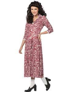Adult Seinfeld Elaine Funny Costume