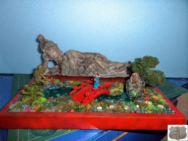 tapir-models.ro • View topic - Grădina japoneză