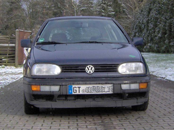 VW Golf 3 Pink Floyd EZ 1995 1600ccm 55kW   Check more at https://0nlineshop.de/vw-golf-3-pink-floyd-ez-1995-1600ccm-55kw/