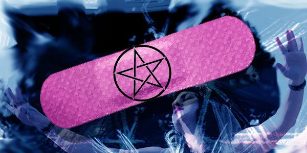Magick Is Not a Band-Aid Fix (Or Is It?)