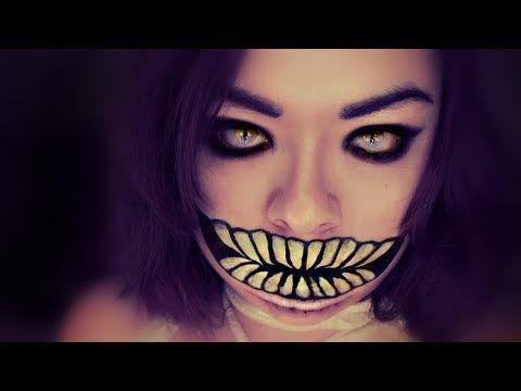Mileena MK9 Makeup