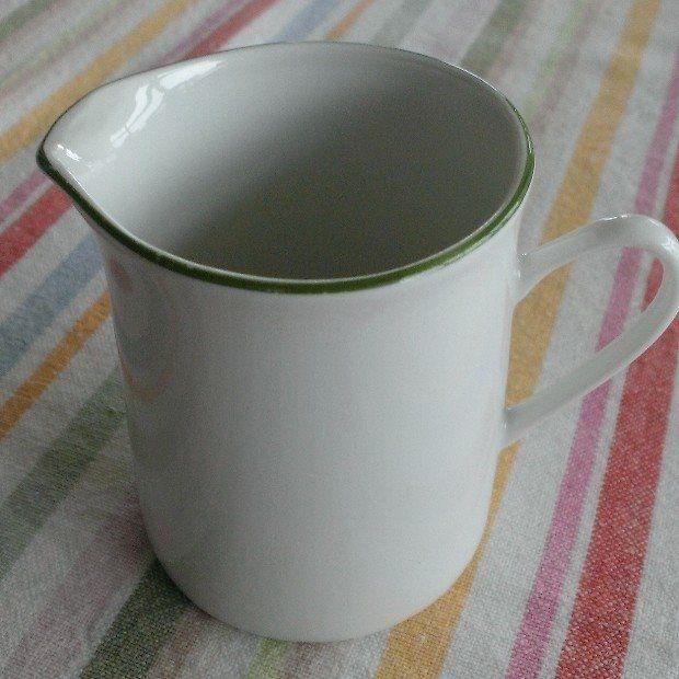 Porsgrund  Porselen. Regent. Designet av Tias Eckhoff