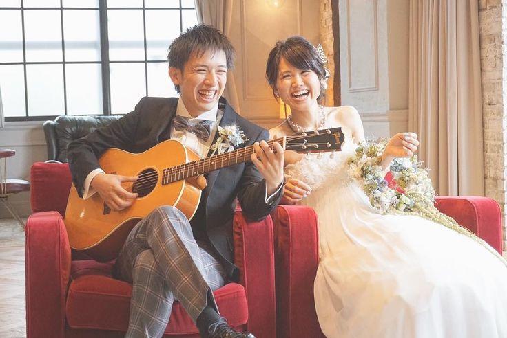 #TRUNKBYSHOTOGALLERY #TRUNKWEDDING #SHIBUYA #WEDDING #WEDDINGPHOTO #2016wedding #PLAYFUL #weddingtbt  #DIY #takeandgiveneeds  #渋谷 #東京 #結婚式 #結婚式場 #ウェディング #プレ花嫁 #卒花嫁 #結婚式準備 #ゼクシィ #花嫁diy #ブライダル #ファッション #コーディネート #装飾 #ウェディングフォト #2016秋婚 #フォトブース #ギター #フォトシューティング