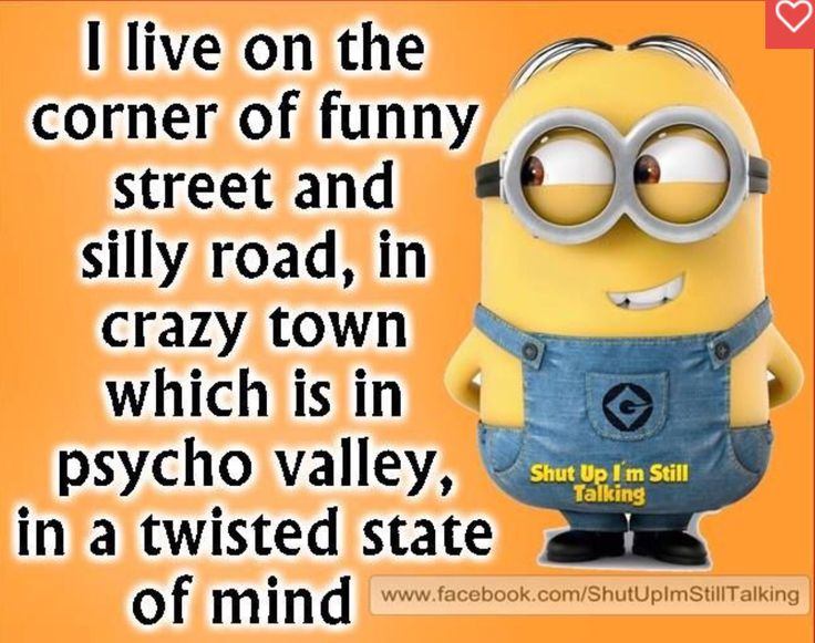 I Live In The Corner Of Funny Quotes Quote Crazy Funny Quote Funny Quotes  Humor Minions Minion Quotes. Funny, Thatu0027s Where I Worked.