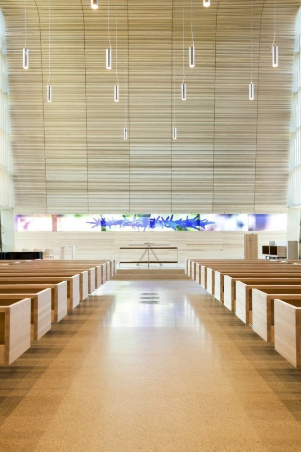 25+ unique Church interior design ideas on Pinterest | Church design Church lobby and Church foyer : contemporary church lighting - azcodes.com