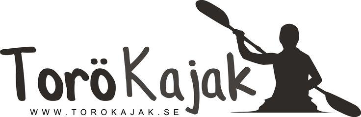 ToröKajak officiell logotyp. (2016)