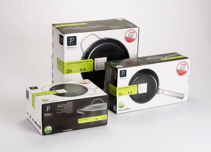 Perfecto Professional - Liora schirer Studio - Branding & Graphic Design