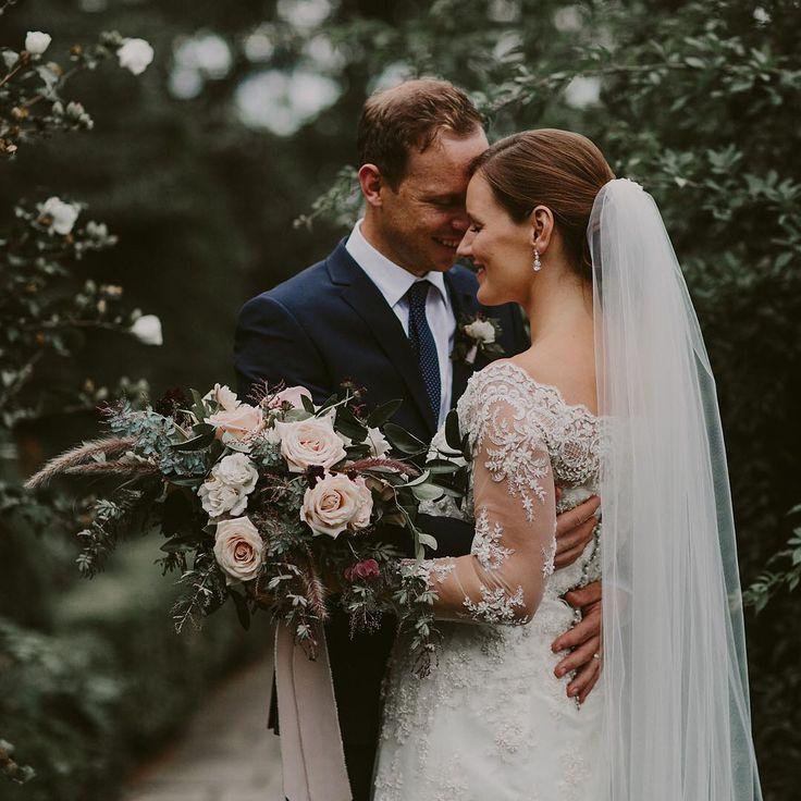 Wedding Florals  | Brandon Scott Photography