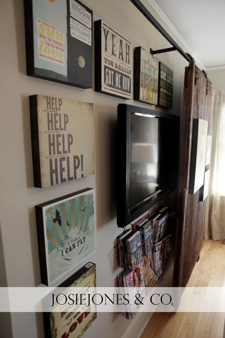 Hide Tv In Wall 14 Best Hide Tv Images On Pinterest Flat Screen Tvs Hide Tv And