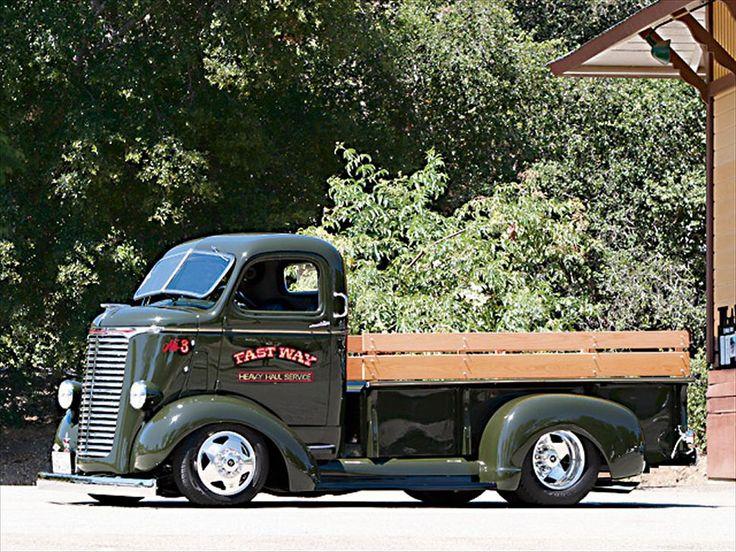 Chevy Coe Trucks | Autos Post