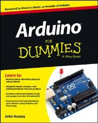 Arduino for Dummies - John Wiley & Sons Part #: 9781118446379