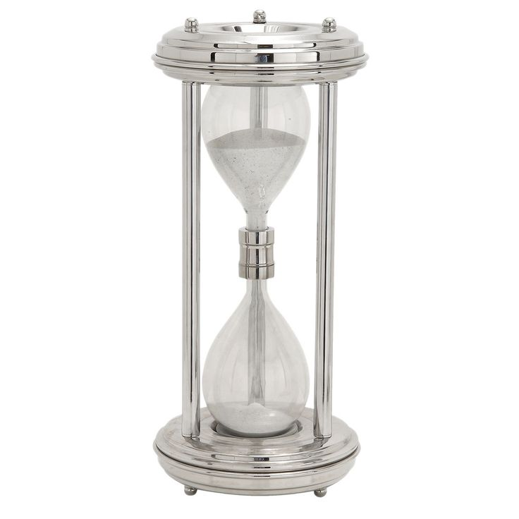 Enterprises ecWorld Decorative Hourglass Timer