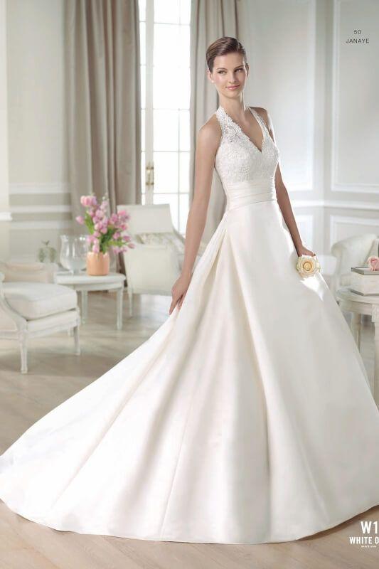 платье на свадьбу, White One, свадебные платья цены, салон свадебных платьев, свадебный бутик