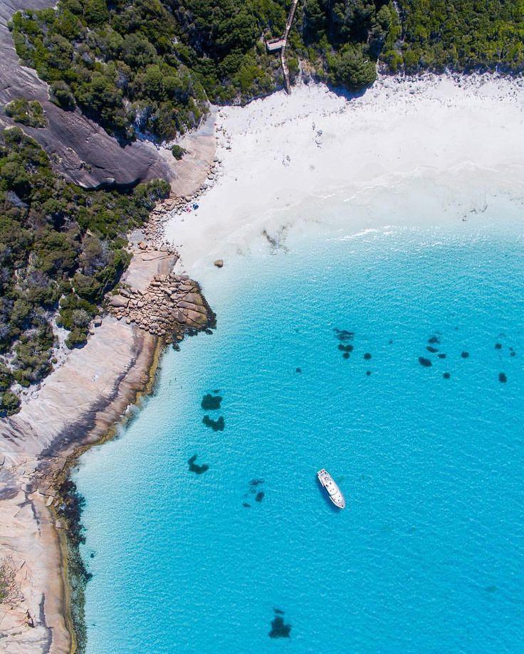 Blue Haven Beach, Western Australia