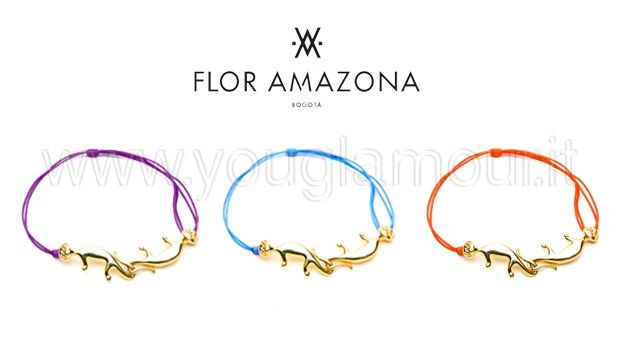gioielli Flor Amazona