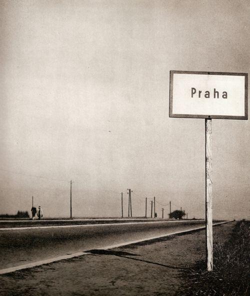 Prague…by M.Hak